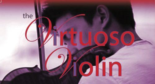 Virtuoso Violin Concerts 2017